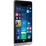 "HP Elite x3 64 GB Smartphone - 4G - 6"" Super AMOLED 1440 x 2560 WQHD Touchscreen - Qualcomm Snapdragon 820 Quad-core (4 Core) 2.15 GHz - 4 GB RAM - 16 Megapixel Rear - Windows 10 - SIM-free - Black"