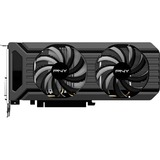 PNY GeForce GTX 1060 Graphic Card - 1.51 GHz Core - 1.71 GHz Boost Clock - 6 GB GDDR5 - PCI Express 3.0 x16 - Dual Slot Space Required