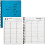 UCR5453715 - Unicor Fed Weekly Appointment Book
