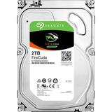 "Seagate FireCuda ST2000DX002 2 TB 3.5"" Internal Hybrid Hard Drive"