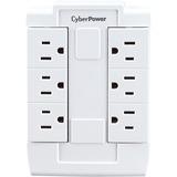 CyberPower GT600P Power Strip