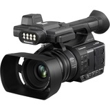 "Panasonic AG-AC30 Digital Camcorder - 3"" - Touchscreen LCD - BSI MOS - Full HD"