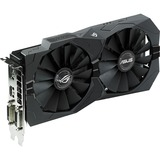 ROG STRIX-RX470-O4G-GAMING Radeon RX 470 Graphic Card - 1.27 GHz Core - 4 GB GDDR5 - PCI Express 3.0 - Dual Slot Space Required