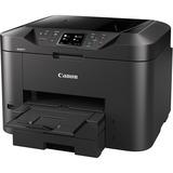 Canon MAXIFY MB2750 Inkjet Multifunction Printer - Color - Plain Paper Print - Desktop