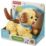 FIPH9447 - Fisher-Price Lil' Snoopy