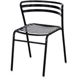 Safco Multipurpose Stacking Metal Chairs