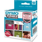 "Dymo Multipurpose Label - Permanent Adhesive - ""1"" Width x 2.13"" Length - 160 / Roll - Thermal Trans DYM1976411"