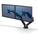 FEL8042501 - Fellowes Platinum Series Dual Monitor Arm