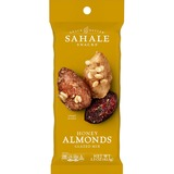 Folgers Snack Mix - Non-GMO, Gluten-free - Honey, Almond, Vanilla - 1.50 oz - 18 / Carton FOL00327