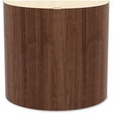"""Lorell Prominence Conference Table Base - Curved Base - 28"""" Height x 28.50"""" Width x 28.50"""" Depth LLR97614"""