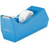 MMMC38PR - Scotch C38 Desk Tape Dispenser