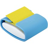 "Post-it Note Dispenser - 3"" x 3"" - Periwinkle MMMWD330COLPW"