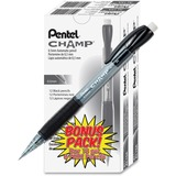 PENAL15ASW2 - Pentel Champ Mechanical Pencils