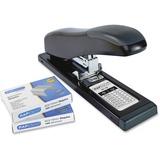 Rapesco HD-100 Stapler and 923/10mm Staple Set - 100 Sheets Capacity - 24/8mm, 24/6mm, 923/6, 923/12 RPC1307