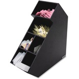 VRTVF96018 - Vertiflex 6-Compartment Vertical Organizer