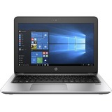 "HP ProBook 430 G4 13.3"" Notebook - Intel Core i5 (7th Gen) i5-7200U Dual-core (2 Core) 2.50 GHz - 4 GB DDR4 SDRAM - 500 GB HDD - Windows 10 Pro 64-bit (English) - 1366 x 768"