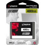 """Kingston 480 GB 2.5"""" Internal Solid State Drive - SATA"""