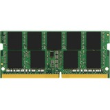Kingston 16GB Module - DDR4 2400MHz