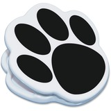 ASH10232 - Ashley Animal Paw Magnet Clip