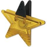 ASH10233 - Ashley Star Magnet Clip