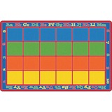 FCIFE34456A - Flagship Carpets Primary Colors Square G...