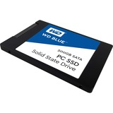 "WD Blue WDS500G1B0A 500 GB 2.5"" Internal Solid State Drive"