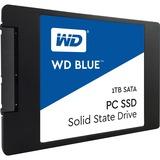"""WD Blue WDS100T1B0A 1 TB 2.5"""" Internal Solid State Drive"""