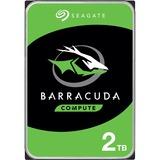 "Seagate Barracuda ST2000LM015 2 TB 2.5"" Internal Hard Drive"