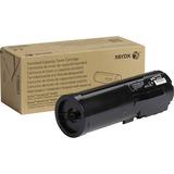 XER106R03580 - Xerox Original Toner Cartridge - Black