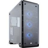 Corsair Crystal Series 570X RGB ATX Mid-Tower Case