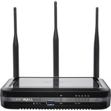 SonicWALL SOHO Wireless-N GEN5 Firewall Replacement With CGSS 1YR