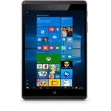 "HP Pro Tablet 608 G1 Tablet - 7.9"" - 4 GB LPDDR3 - Intel Atom x5 x5-Z8550 Quad-core (4 Core) 1.44 GHz - 128 GB - Windows 10 Pro 64-bit - 2048 x 1536 - BrightView - 4:3 Aspect Ratio - microSD, microSDXC Memory Card Supported - Wireless LAN - Bluetooth - Intel HD Graphics 400 LPDDR3 Graphics - Ambient Light Sensor, Accelerometer, Digital Compass, Gyro Sensor, Haptics - 1 x USB 3.1 Ports - Front Camera/Webcam - 8 Megapixel Rear Camera"