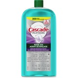 Cascade Platinum Rinse Aid, Original Scent