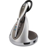 AT&T DECT 6.0 Cordless Headset with Softphone Call Manager and Voice Command