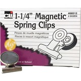 LEO68512 - CLI Magnetic Spring Clips
