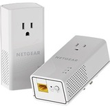Netgear Powerline 1000 + Extra Outlet