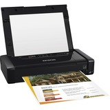 Epson WorkForce WF-100 Inkjet Printer - Refurbished - Color - 5760 x 1440 dpi Print - Photo Print - Desktop