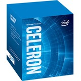 Intel Celeron G3930 Dual-core (2 Core) 2.90 GHz Processor - Socket H4 LGA-1151 - Retail Pack