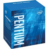 Intel Pentium G4560 Dual-core (2 Core) 3.50 GHz Processor - Socket H4 LGA-1151 - Retail Pack