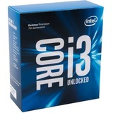 Intel Core i3 i3-7350K Dual-core (2 Core) 4 GHz Processor - Socket H4 LGA-1151Retail Pack