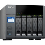 QNAP Turbo NAS TS-531X SAN/NAS Server