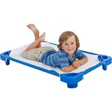 ECR16122 - ECR4KIDS Standard RTA Stackable Kiddie Cot