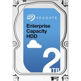 "Seagate ST2000NM0008 2 TB 3.5"" Internal Hard Drive - SATA"