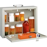 MMF201906206 - MMF Premium Steel Medication Case