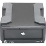 HPE Drive Dock External - Black