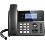 Grandstream GXP1760 IP Phone - Cable - Desktop, Wall Mountable
