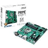 Asus Prime PRIME B250M-C/CSM Desktop Motherboard - Intel Chipset - Socket H4 LGA-1151