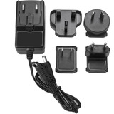 StarTech.com Replacement 12V DC Power Adapter - 12 Volts, 2 Amps