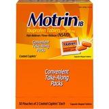 JOJ48152 - Motrin Ibuprofen Pain Reliever