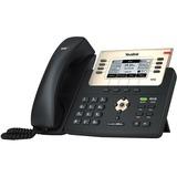 Yealink SIP-T27G IP Phone - Cable - Wall Mountable, Desktop